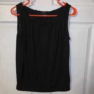 Ann Taylor Loft Tank Top Shirt Sz S